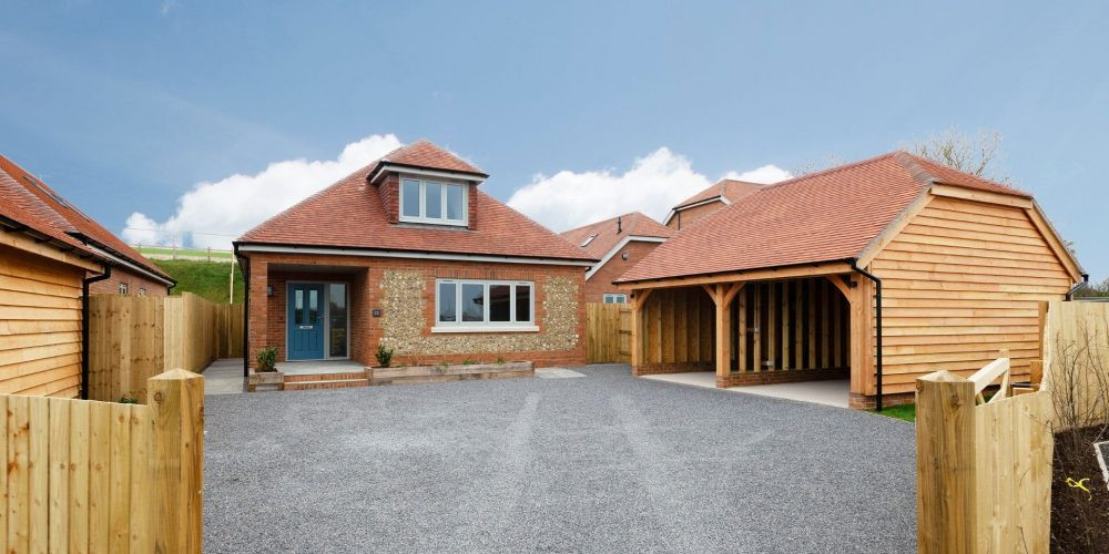 7 Reasons To Buy A New Build Home