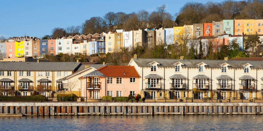 House Prices Are Rising in 2021